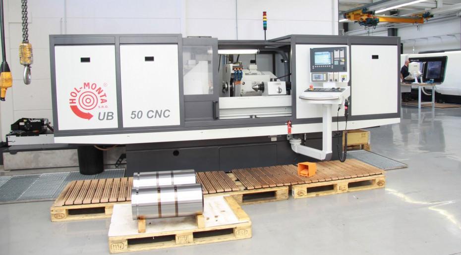 UB50-CNC
